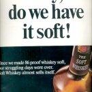 1969 Calvert whiskey    ad (#5863)