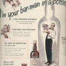 April 21, 1947  Heublein's Club Cocktails  ad (#6187)