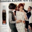 1966  Tab a product of Coca-Cola Company  ad (#5800)