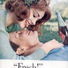 1960  Royal Crown Cola ad (# 2055)