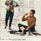 1960 7up Seven- Up ad (#414)