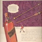 Feb. 6, 1939 Johnnie Walker Black Label Scotch Whisky   ad (#6092)