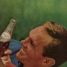 1964 Pepsi- Cola ad ( # 415)