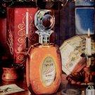 1960  Old Taylor Kentucky Bourbon  ad (#5483)