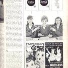 1963 Coca- Cola ad # (55)