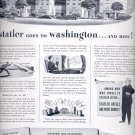 March 3, 1941     Statler Hotels      ad  (#3476)