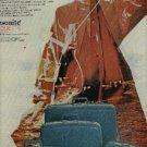 1966  Samsonite ad ( # 849)