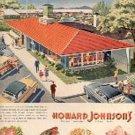1951  Howard Johnson's  ad (#1847)