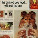1964     Gaines Burgers  ad (#  656)
