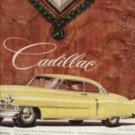 1951 Cadillac   ad (#149)