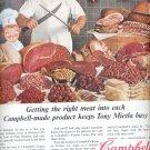 Jan. 27, 1968 Campbells Quality     ad  (#2276)
