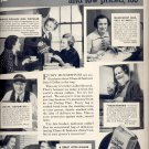 May 24, 1937  Chase and Sanborn Coffee        ad  (# 6648)