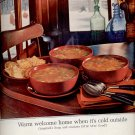 Jan. 18, 1964 Campbell's Soups   ad (# 683)
