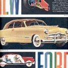 1948  Ford ad ( # 1610)