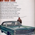 Nov. 5, 1966  -  '67 Ford      ad  (#2831)