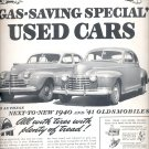 June 29, 1942    Oldsmobile Dealers of America     ad  (#3615)