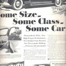Oct. 21, 1940  Plymouth the one for '41       ad  (#2902)
