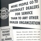 Sept. 21, 1942      Chevrolet Dealers      ad  (#3570)