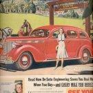 May 16, 1938  De Soto car    ad (#6097)