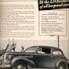 April 24, 1939 Chevrolet   ad (#6082)