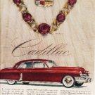 1949 Cadillac   ad (# 368)