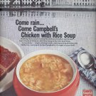 Nov. 19, 1966  - Campbells Soup    ad  (#1157)