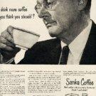 1949  Sanka   Coffee ad (#616)