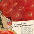 1947  Campbells Soup ad (# 1912)