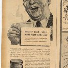 1945 Nescafe Coffee ad (# 1964)