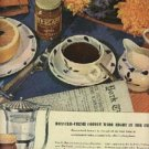 1945  Nescafe Coffee ad (# 1234)