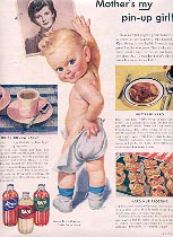 1944 Karo Syrup ad (# 3064)