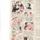 1942 Cream of Wheat with Li'L Abner ad (# 1930)