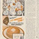 1942 Aunt Jemina Ready Mix ad ( # 2019)