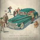Dec. 15, 1947 Dodge car ad    ad  (#432)