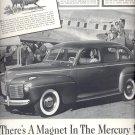 March 10, 1941     Mercury 8  ad  (#3314)