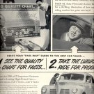 Jan. 15, 1940  Plymouth builds great cars  ad ( #454)