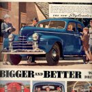 Jan. 15, 1940  Oldsmobile Styleader  ad (# 507)