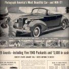 Jan. 15, 1940 Packard ad (# 541)