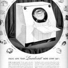 Sept. 15, 1947       Westinghouse Laundromat   ad  (#6297)