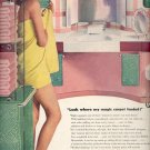 June 25, 1945    Cannon Towels   ad  (#3789)