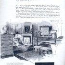 Jan. 1947  Morgan Masterpiece Furniture    ad (#147)