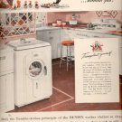 April 21, 1947 Bendix automatic home laundry ad (#6191)