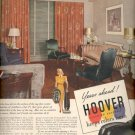 Oct. 30, 1939    Hoover cleaning ensemble   ad (#6065)