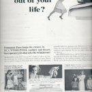 1966  RCA  Whirlpool washers and dryers   ad (#5820)