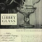 1946  Libbey Glass ad  (#553)