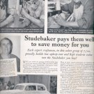 1940  Studebaker Champion Club Sedan     ad (#6009)