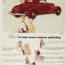1934 Buick ad (# 268)