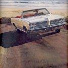 1964 Wide-Track Pontiac Tempest    ad (#5965)