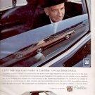 Dec. 1967 Cadillac Fleetwood Eldorado    ad (#5623)