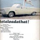 Nov. 20,1964 Dodge '65 Coronet 500  ad (# 5318)